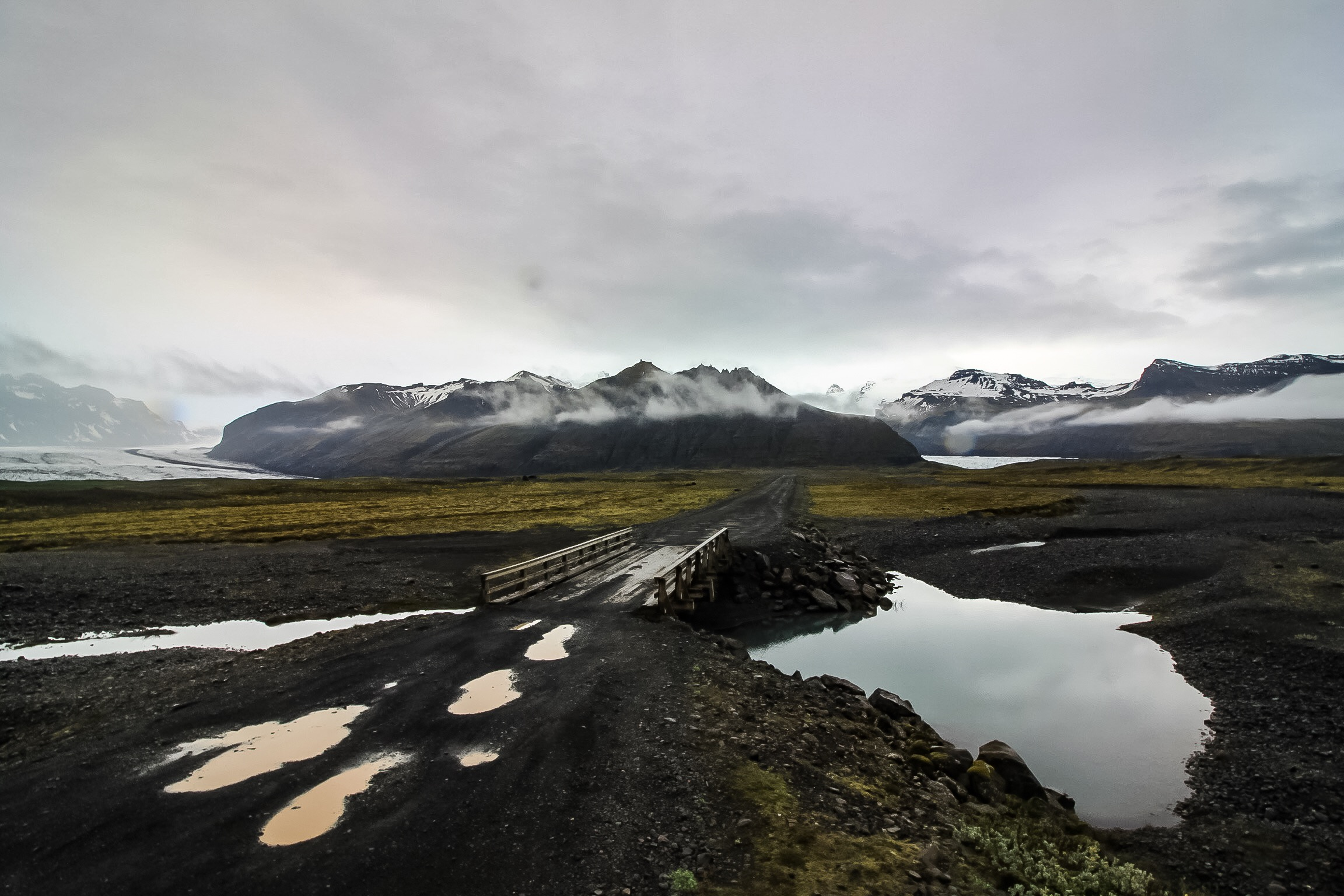 What is Iceland to Do? -