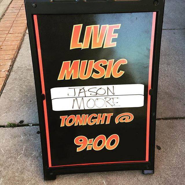 Barleys Taproom in Maryville,TN!  Feeling good!  #americana #folkmusic #folksinger #singersongwriter #originalmusic #touringmusician #vagabond