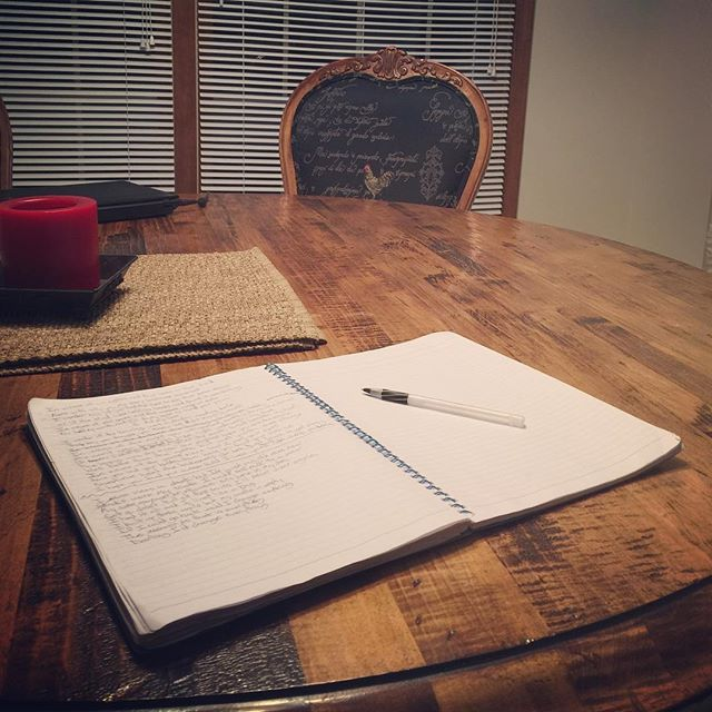 My favorite part of the day.  #writing #songwriting #singersongwriter #stories #storysongs #poetry #folkmusic #folk #folksinger #travellingmusician #neverstop #nodaysoff #listentothelyrics #otherworlds #dowhatyoulove #visualize #songwriter #originalmusic