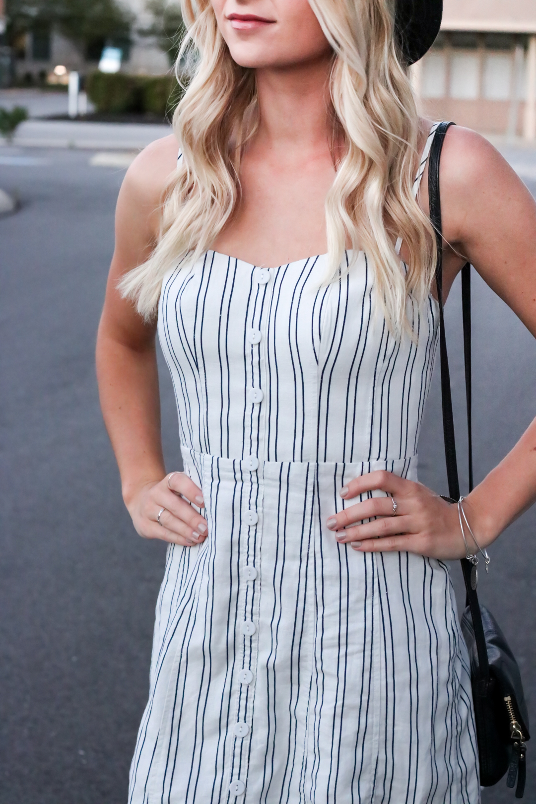 Striped Urban Outfitters Mini Dress-7.jpg
