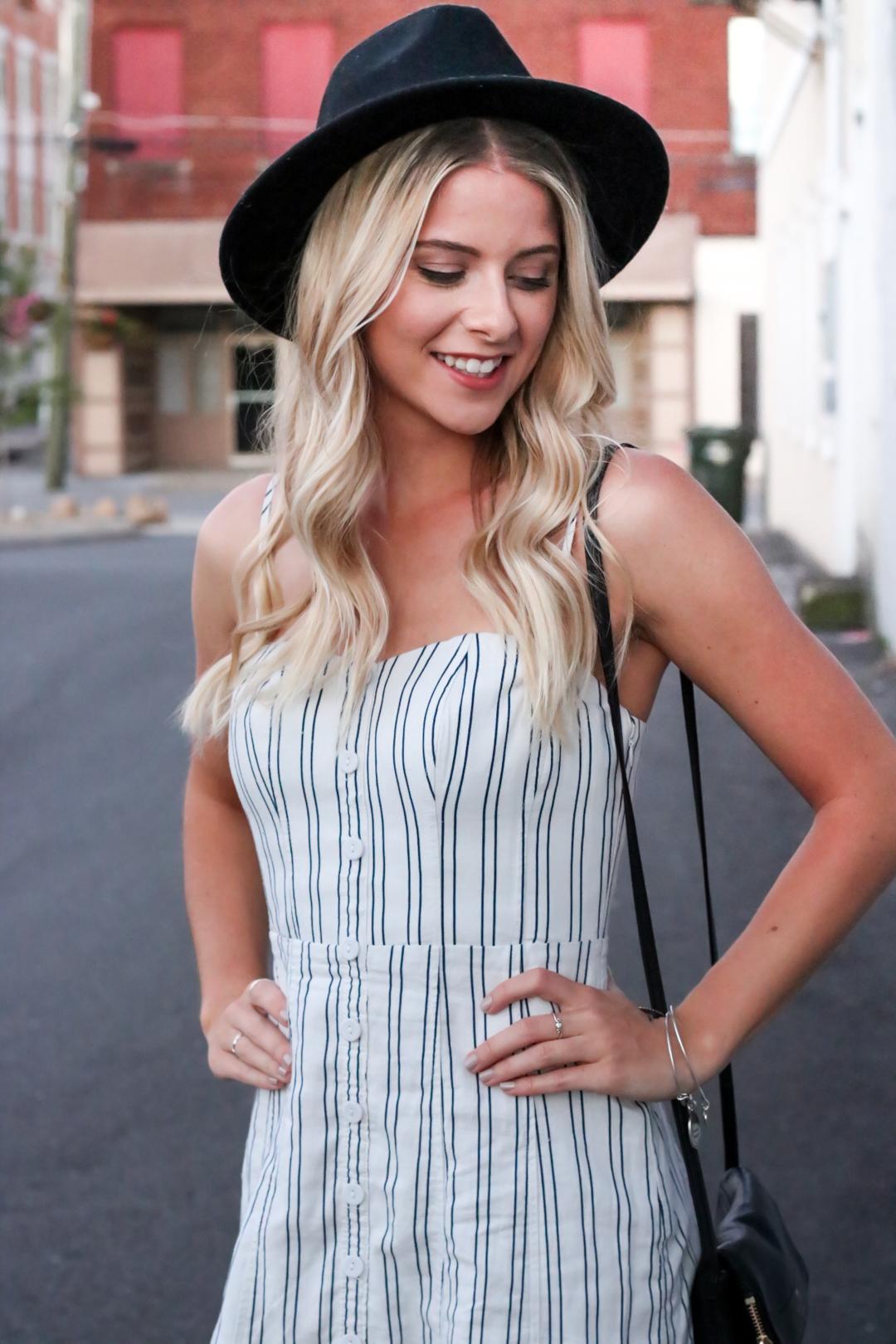 Striped Urban Outfitters Mini Dress-8.jpg