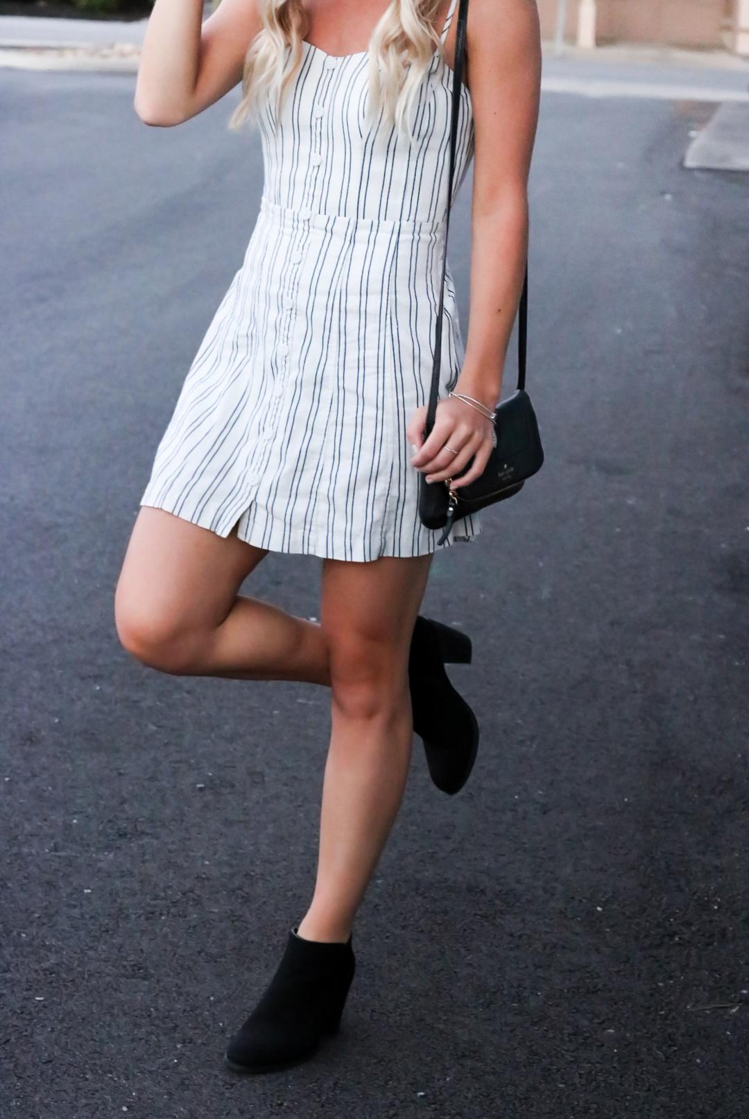 Striped Urban Outfitters Mini Dress-11.jpg