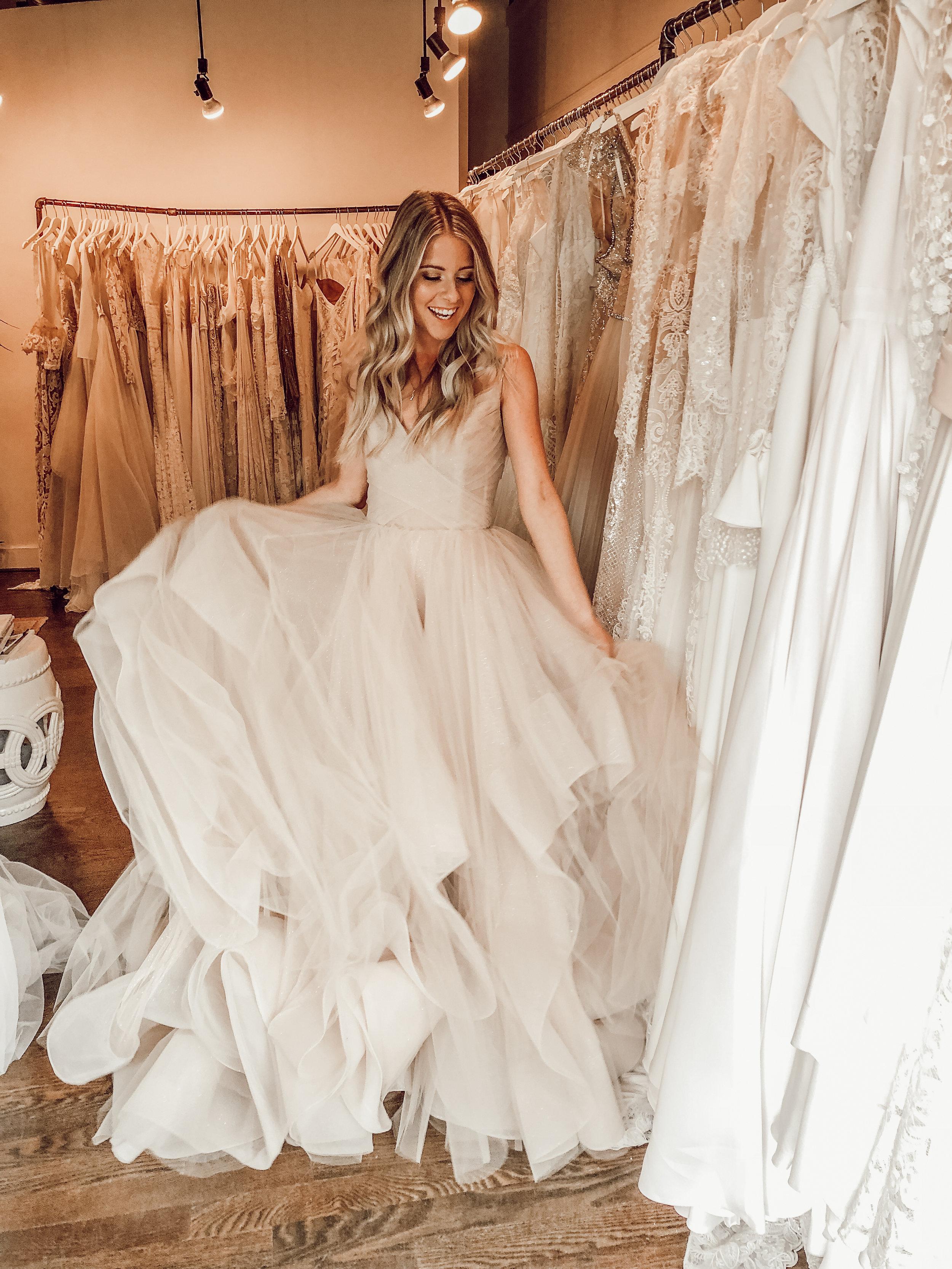 posh bridal — Home — Heather Poppie