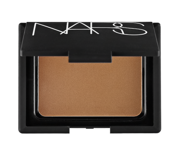 NARS Bronzer - I love using this bronzer in the summer. It gives the most beautiful, sun kissed glow.