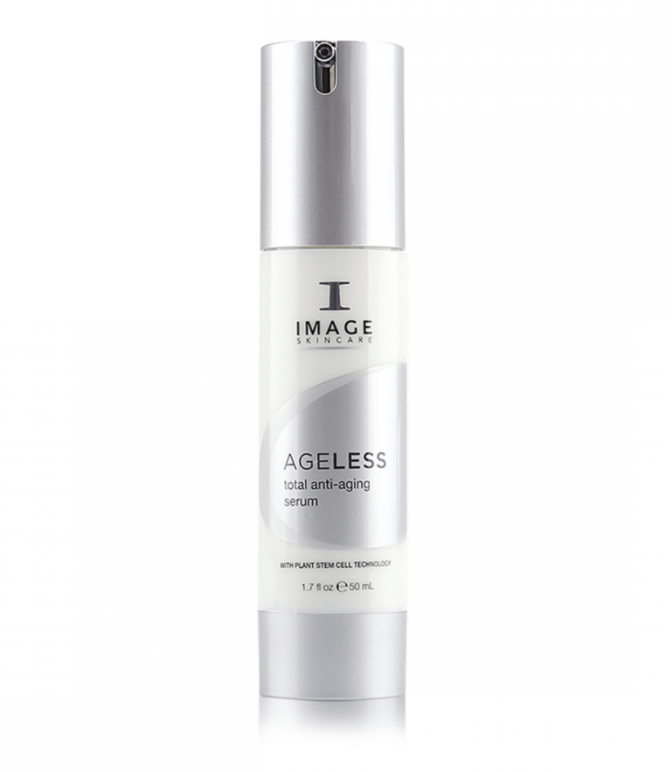 Image Skincare Anti-Aging Serum - If fine lines and wrinkles are a concern, this is a very effective serum that leaves skin brighter, smoother, and more even-toned.