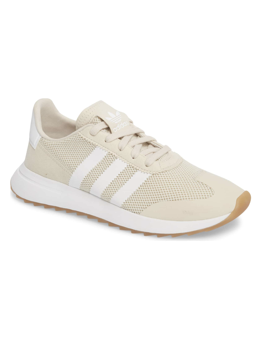 Adidas Sneaker - For the gym loving, athleisure obsessed gal!