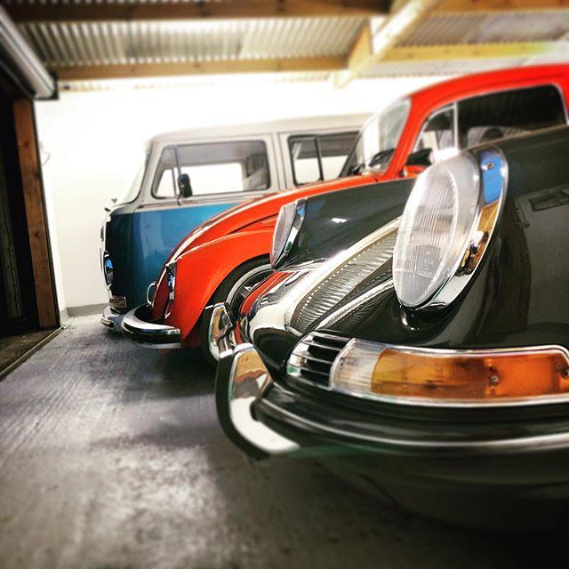 🔥🔥🔥 #ccr #ccruk #porsche #porsche911 #aircooled #flat6 #classicporsche #beetle #vwbeetle #flat4 #turbobeetle #volksworld #airmighty #hayburner #vwmafia #lowbus #earlybay #garagegoals