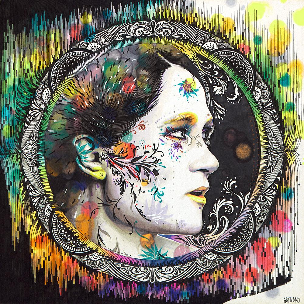 Anomie Belle_Flux Deluxe (album cover)_DivingBellRecordCo.jpg