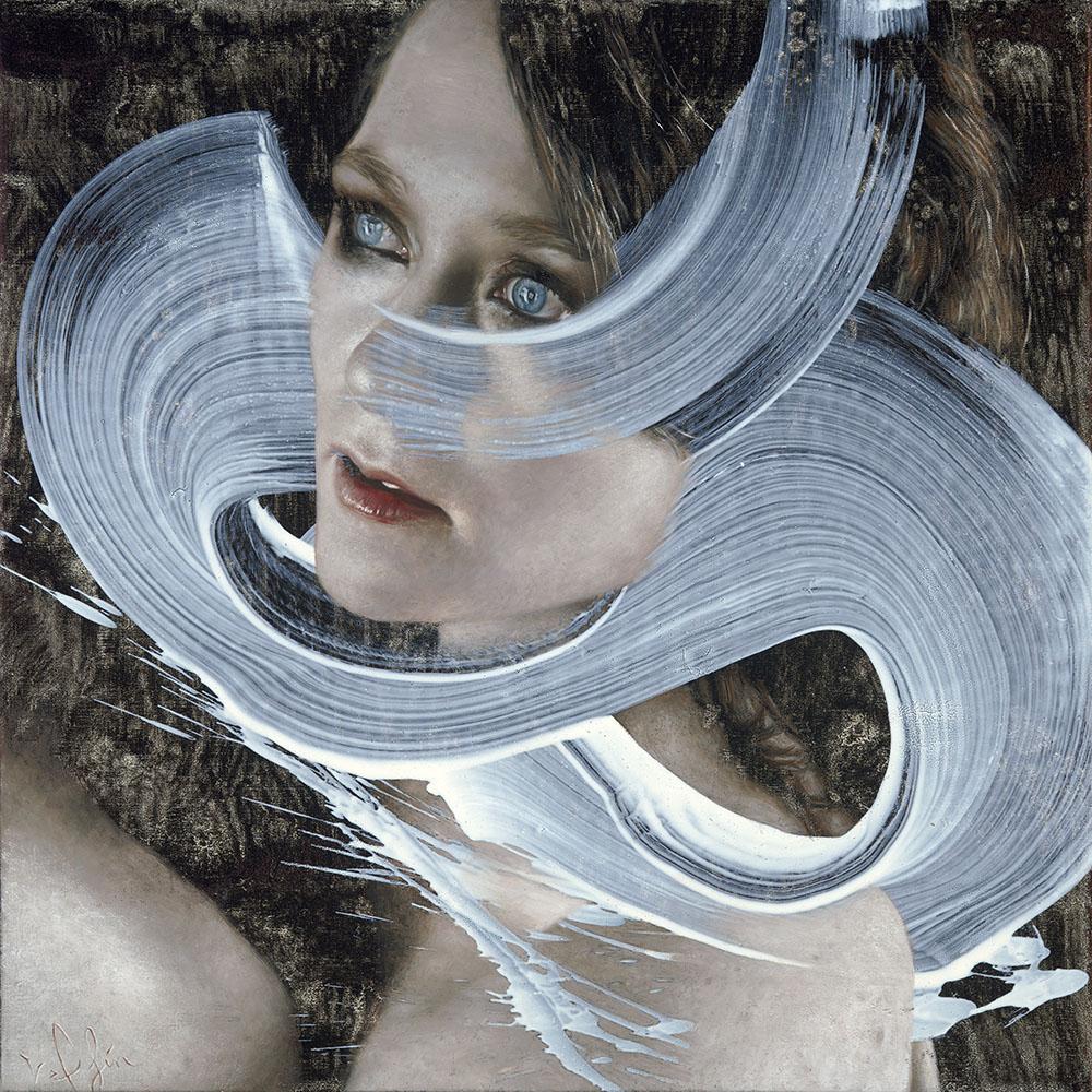 Cover Artwork by Antonio Velfin