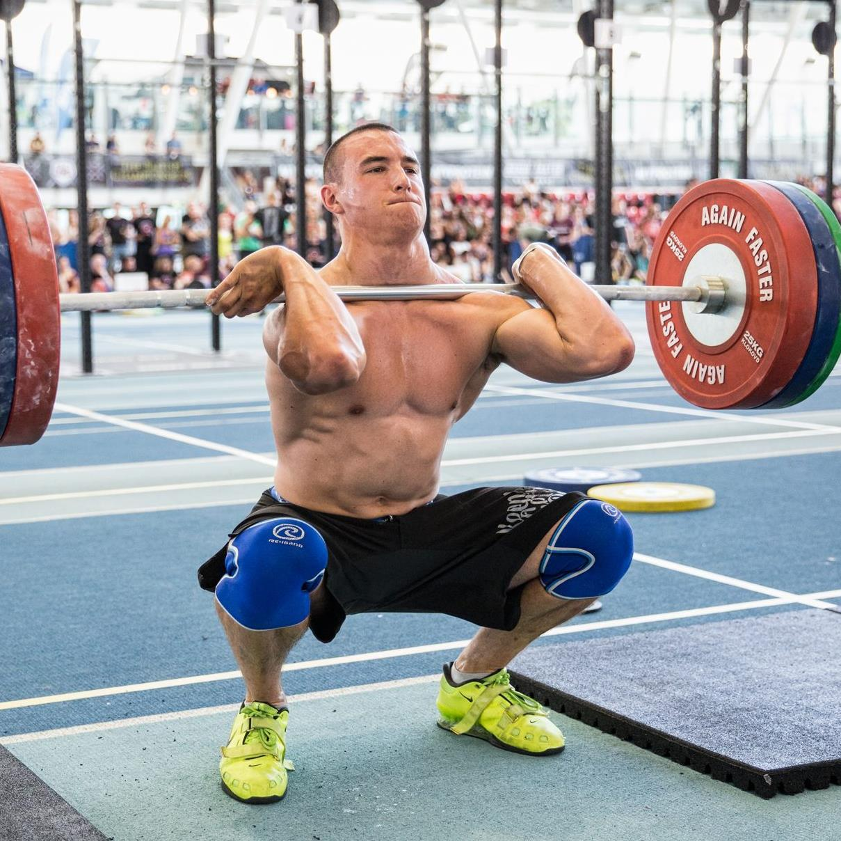 Liam Houlton - Liam started CF in 2012, after finishing university with an undergrad in Sports Therapy. He has been competing and coaching in the sport since 2013. Having competed at various local, national and European level competitions. Since finishing university, he has worked with a variety of athletes to improve their performance in CrossFit, as well as other sports. Over the years Liam has gained experience as a CrossFit coach both at CrossFit Civitas more recently at CrossFit Fort Ashton, and has attended the CF-L2 and Gymnastics courses. For the last three years he has also worked for the Ministry of Defence, programming and administering Physical Training for the military. Liam is currently studying for a masters in Strength and Conditioning.