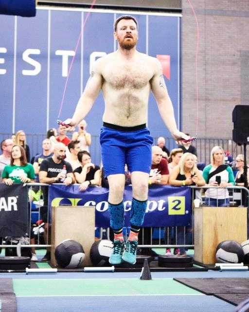 Dan Connolly - Dan first started CrossFit in 2008/09 while working as a PT at David Lloyd with Antony Monks. He fell in love with it immediately and hasn't really looked back since.Dan travelled to Milan with Antony Monks in 2010 to do his L1, not long after that he started looking at gym locations and opened CrossFit Faction in September 2011.Since opening Faction Dan has sent 3 individuals, multiple times to Regionals, along with two Faction teams on separate occasions and has also qualified a teen for the age group qualifiers.Dan is really looking forward to continue this with JST Compete individual clients, helping them to progress to big British competitions and beyond to top sanctioned events.