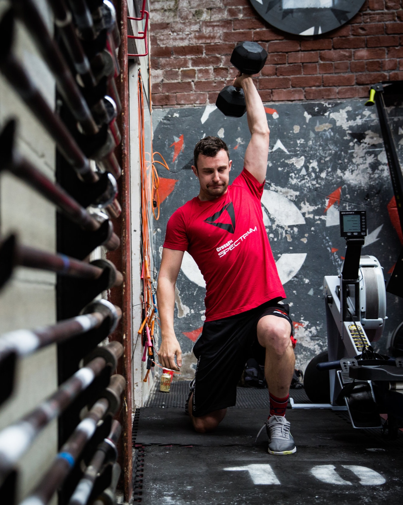 Will McCann - Will began playing football at a young age which put him on the path to sport/fitness and being active. He started strength training at a conventional gym doing the usual boring routines until he was introduced to CrossFit around 5 years ago and was instantly hooked. Will has competed at many competitions including the Rainhill trials and Glacier Games. This turned into a passion for coaching which he started to do around 3 years ago and never looked back. Will is about to graduate from his Sport and Exercise Science degree this summer as well as having CrossFit level 2 British weightlifting level 2 and PT level 3