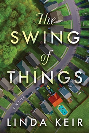 The Swing of Things - by Linda Keir