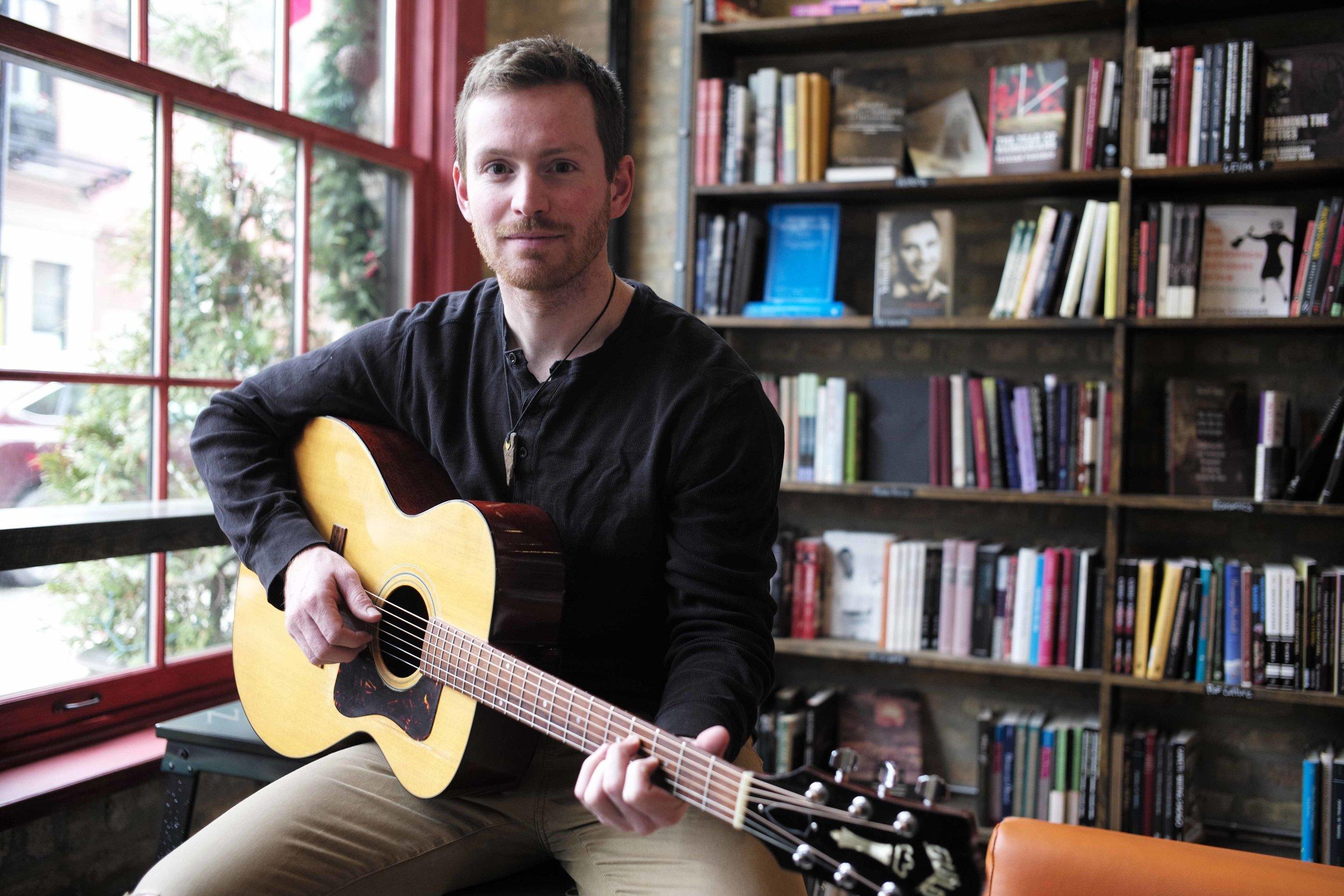 Write here… - Back for a very special Valentine's Day show! Singer-Songwriter PAT MCKILLEN!!www.patmckillen.com