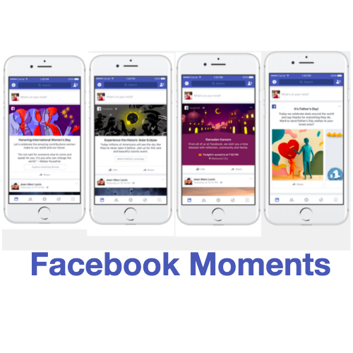 Facebook x McCann Erickson    Click here  to learn more about my work for Facebook.    Goals:  to find the most culturally relevant, globally engaging events of 2017-2019 and write creative briefs to pitch how Facebook could develop new product experiences around these events.