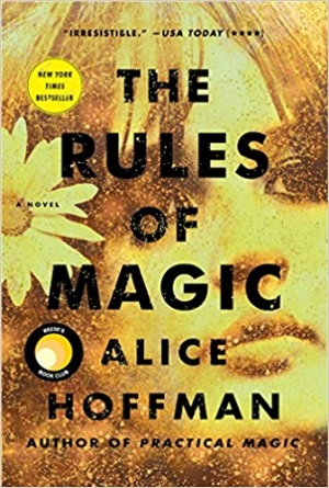 The Rules of Magic - by Alice Hoffman
