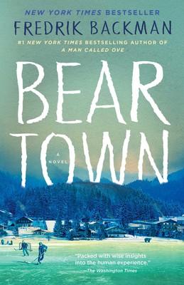 Beartown - by Fredrik Backman