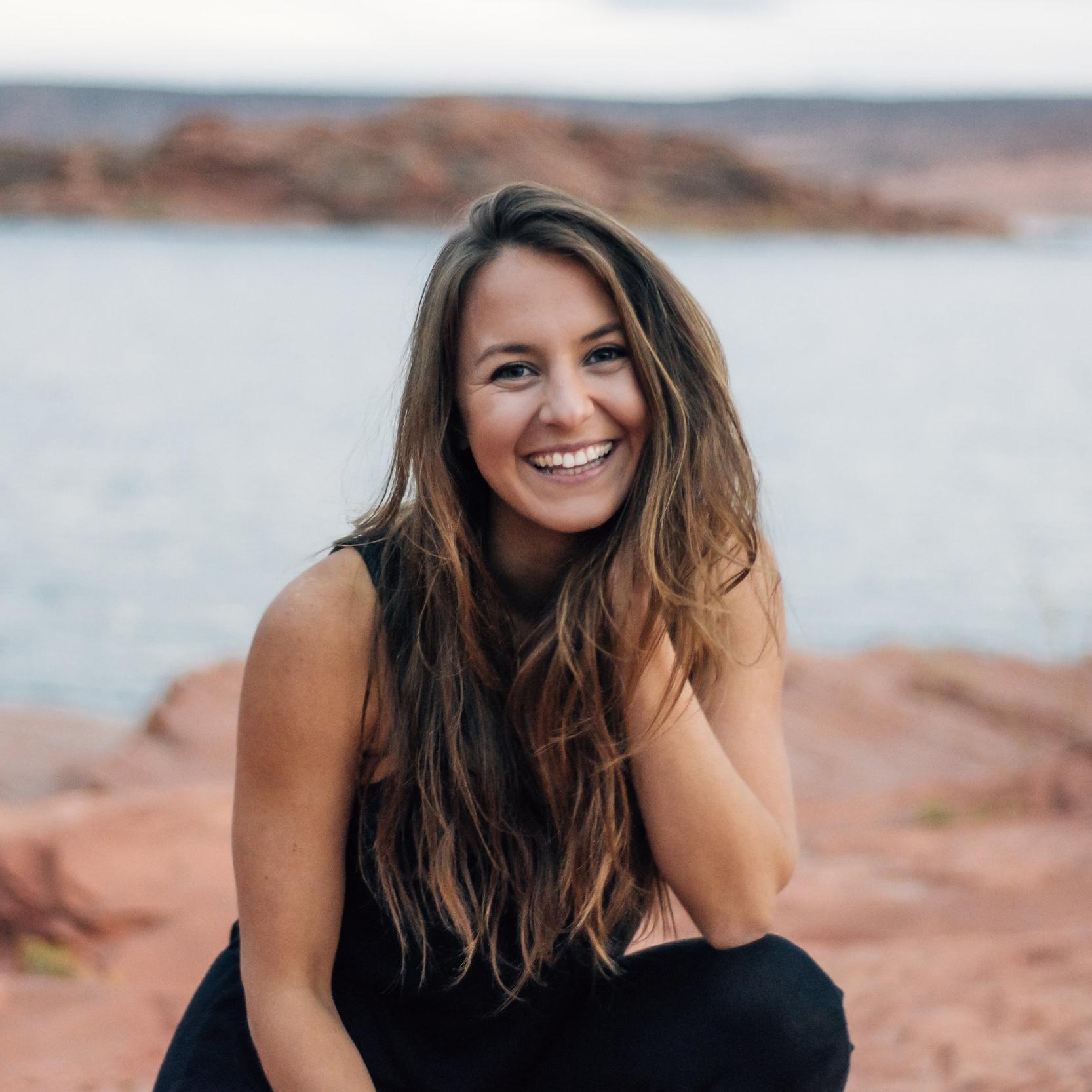 Katie Scoggins