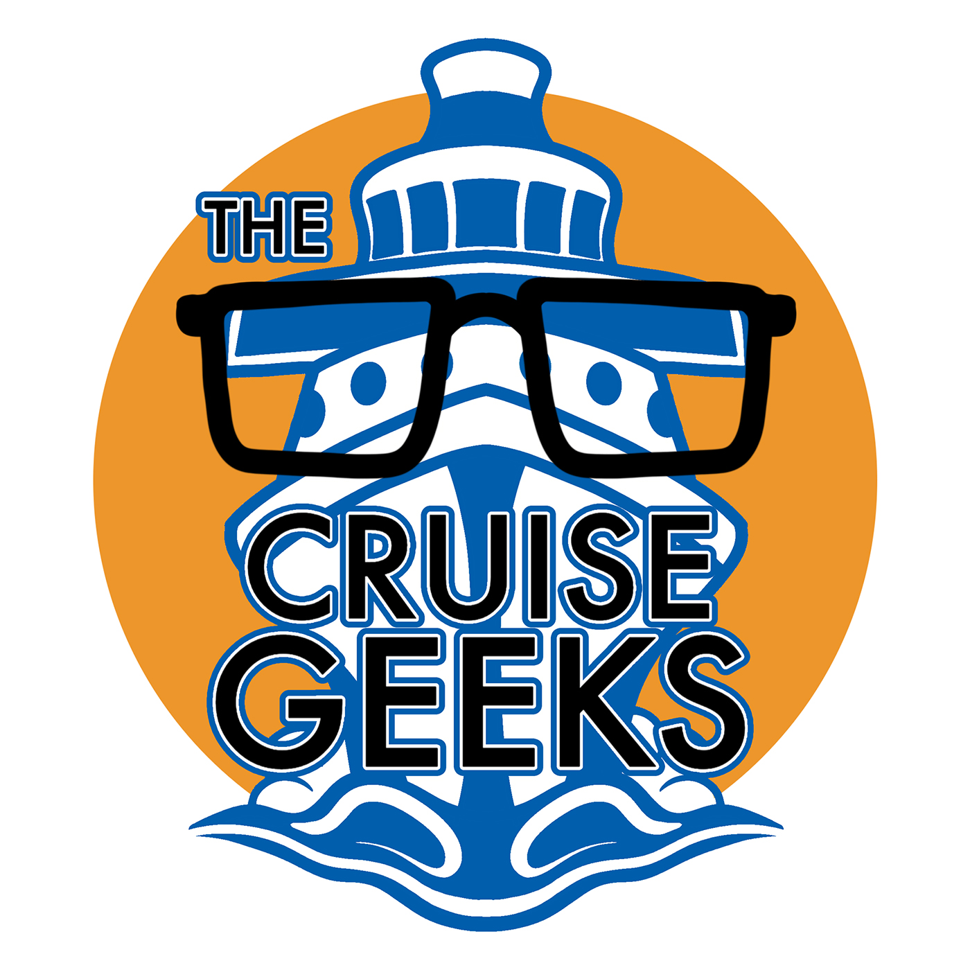 The Cruise Geeks Podcast Shelby Forsythia