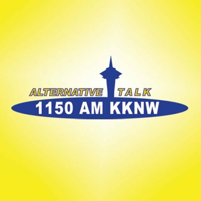 1150 AM KKNW Sunny In Seattle with Sunny Joy