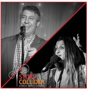 Podcast: The Story Collider January 2018
