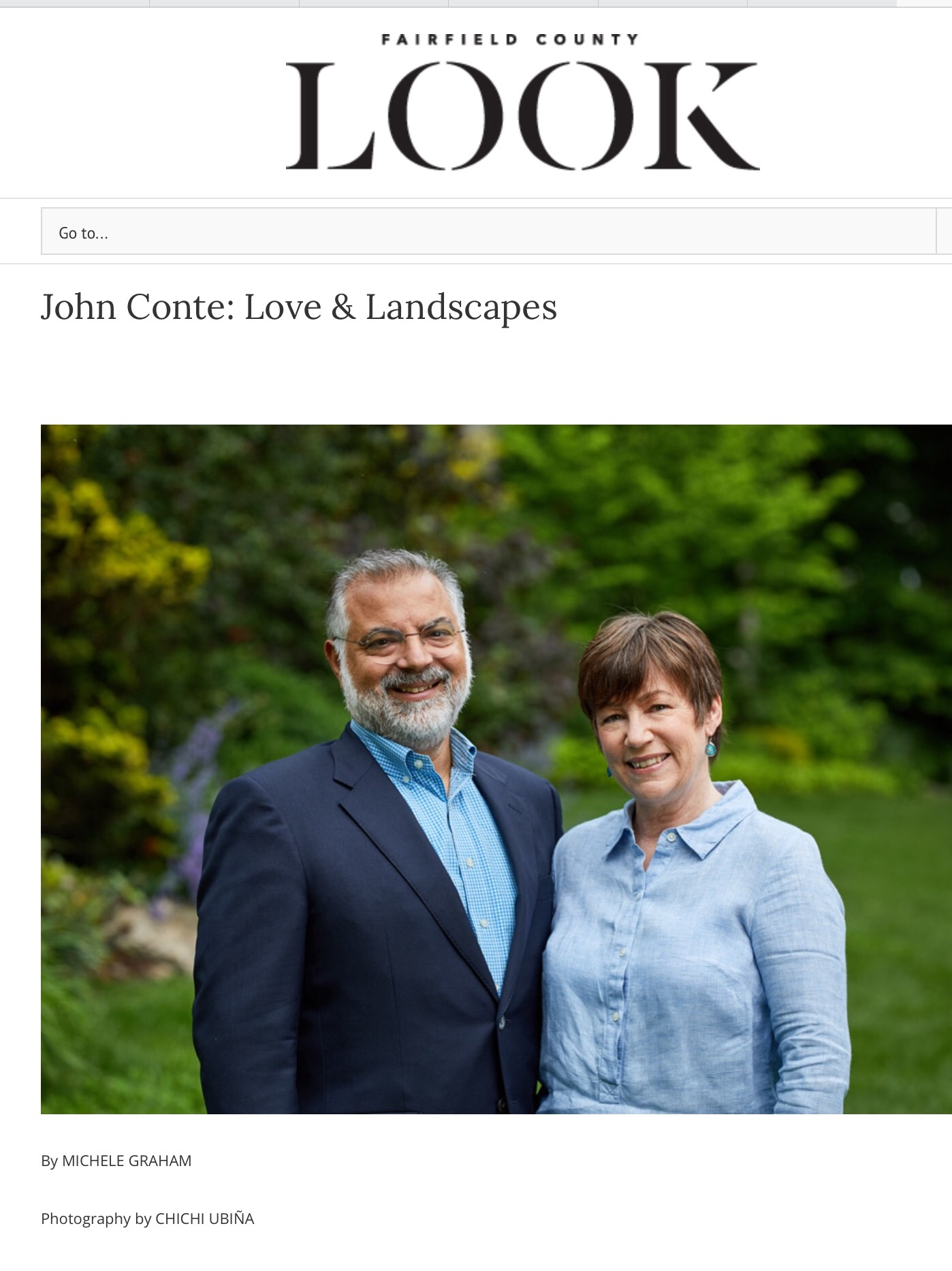 for more information visit  http://fairfieldcountylook.com/john-conte-love-landscapes/