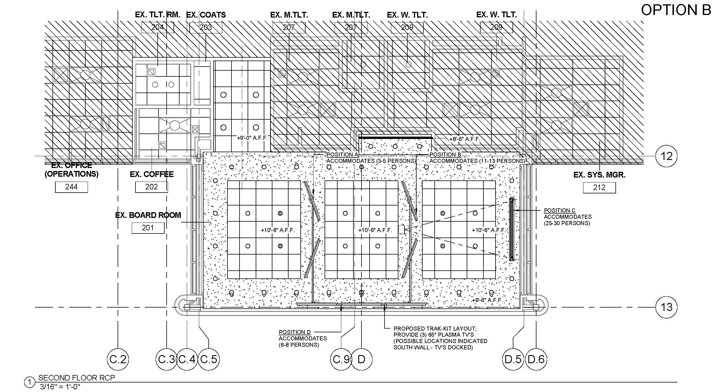 Provisur Technologies 06 - Early Design Reflected Ceiling Plan.jpg