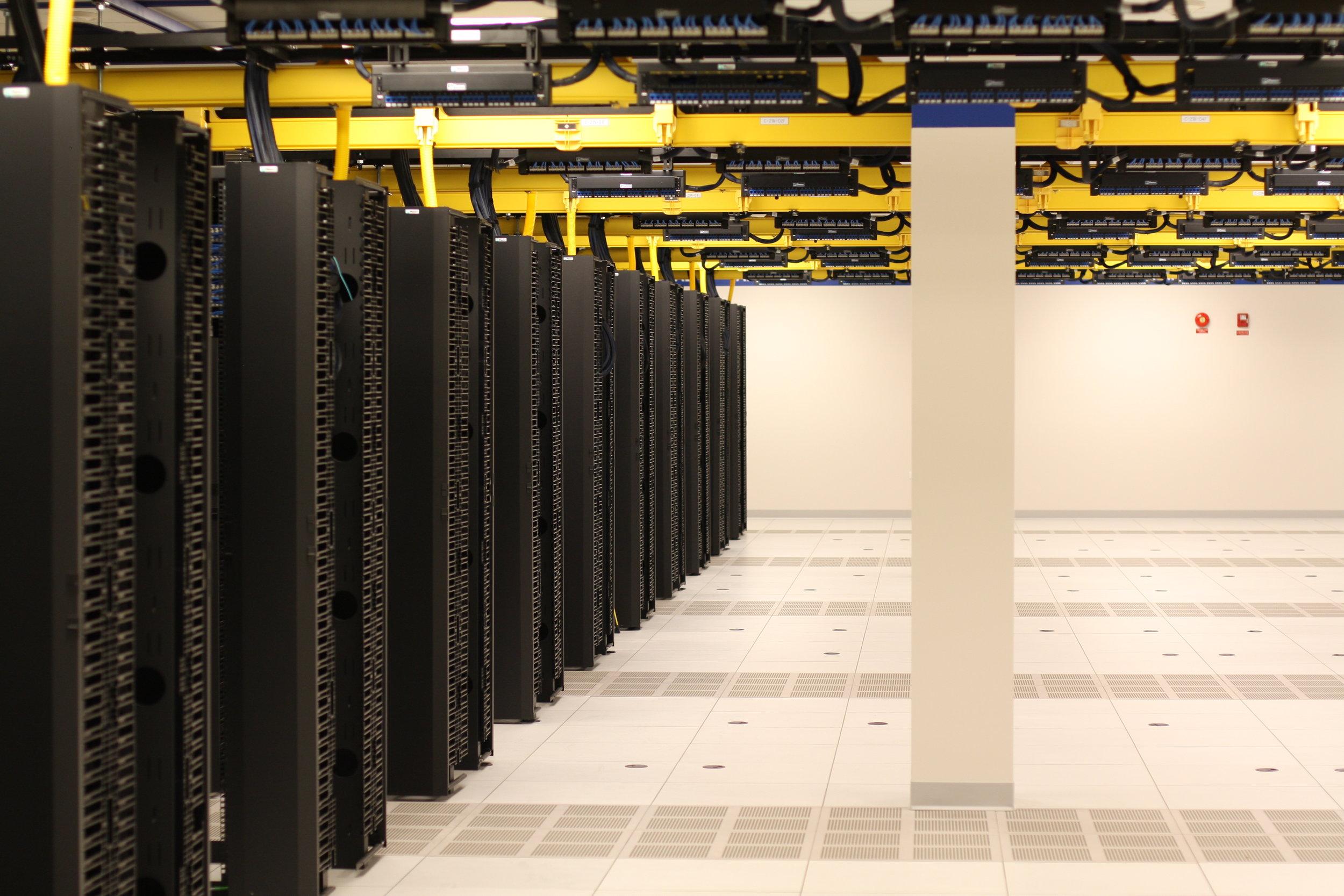 Chicago Data Center - CH02