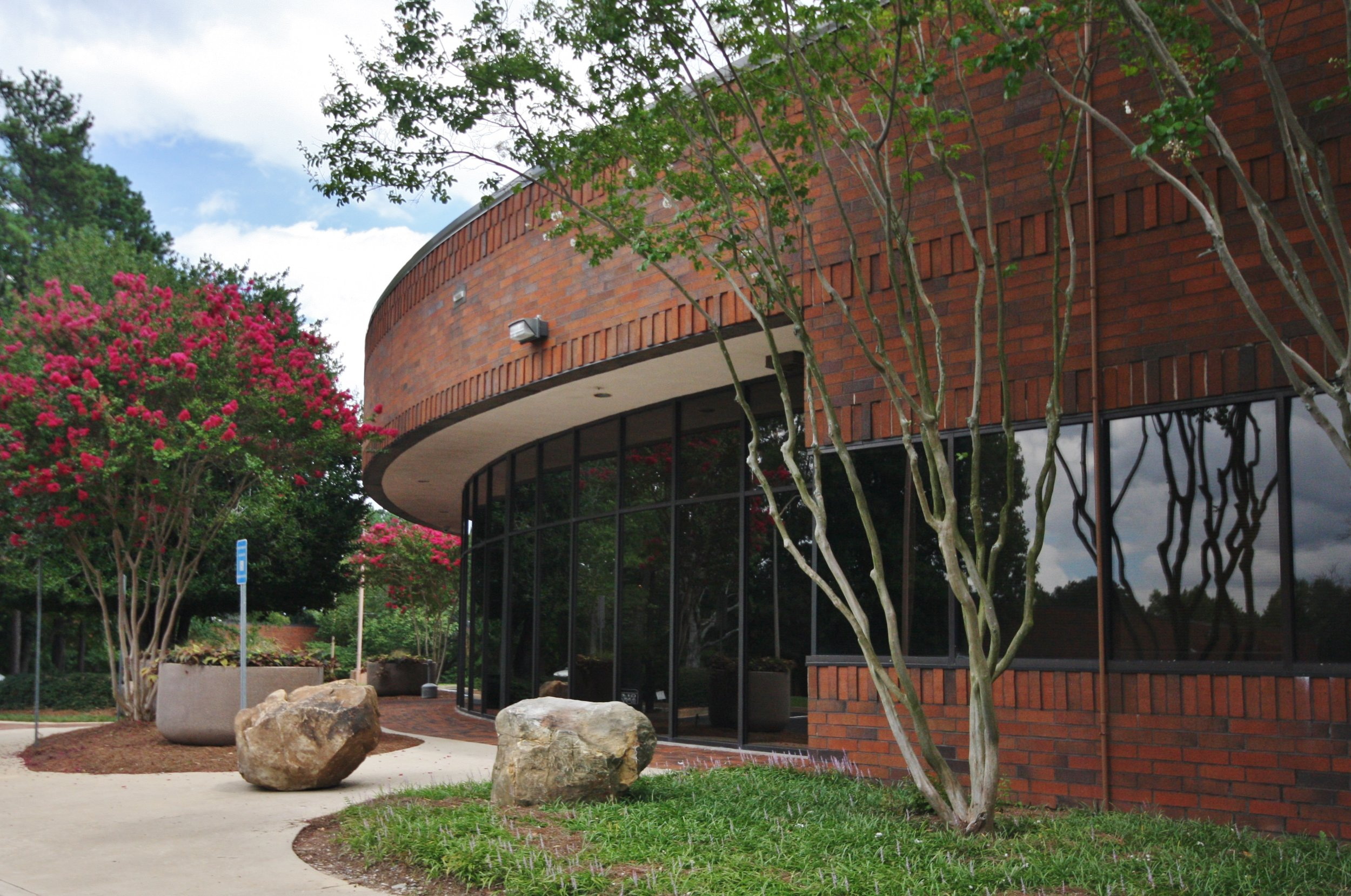 Atlanta Data Center - ATL01