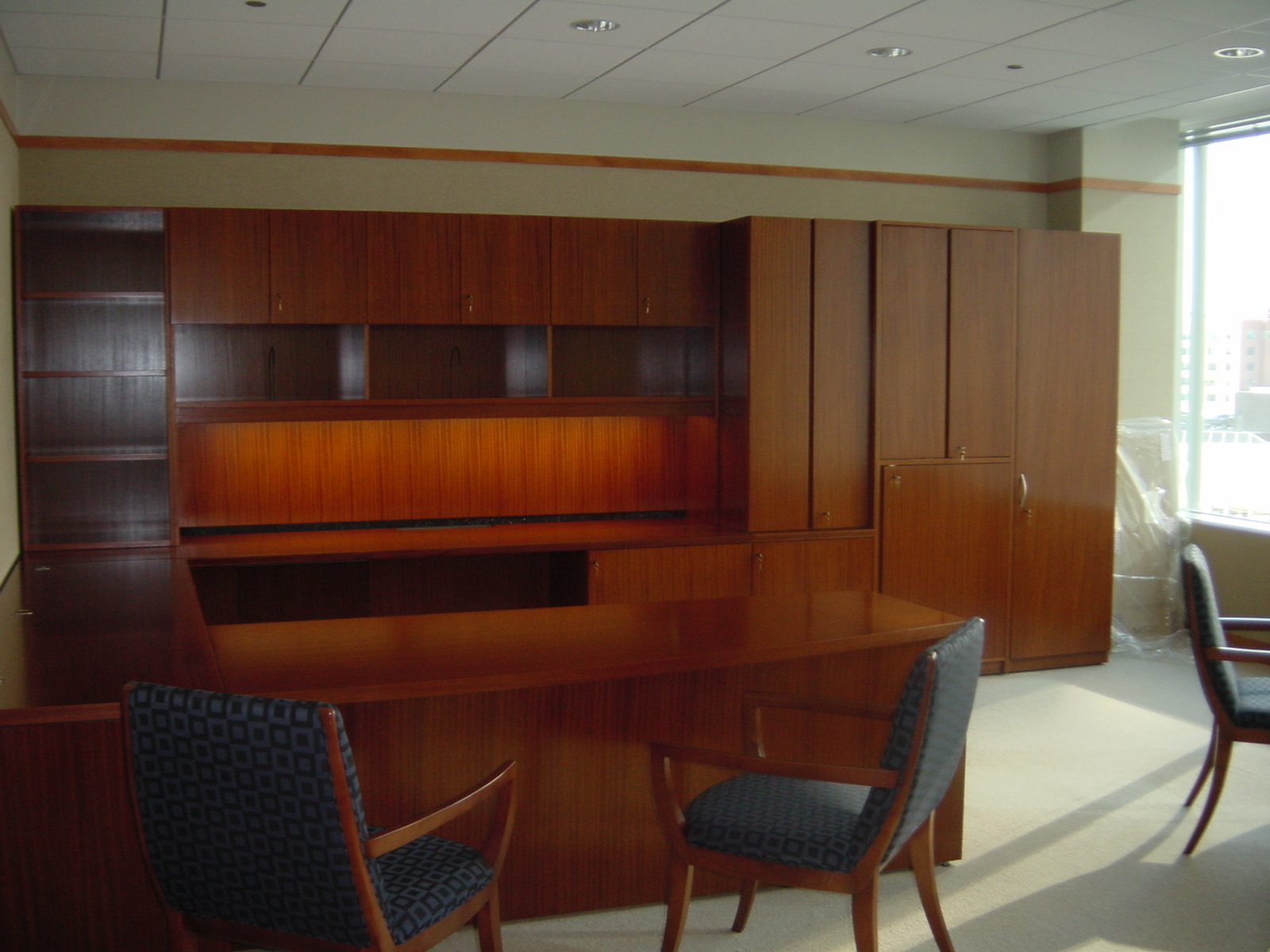 Pepsi Co 01.01 - Executive Office.JPG