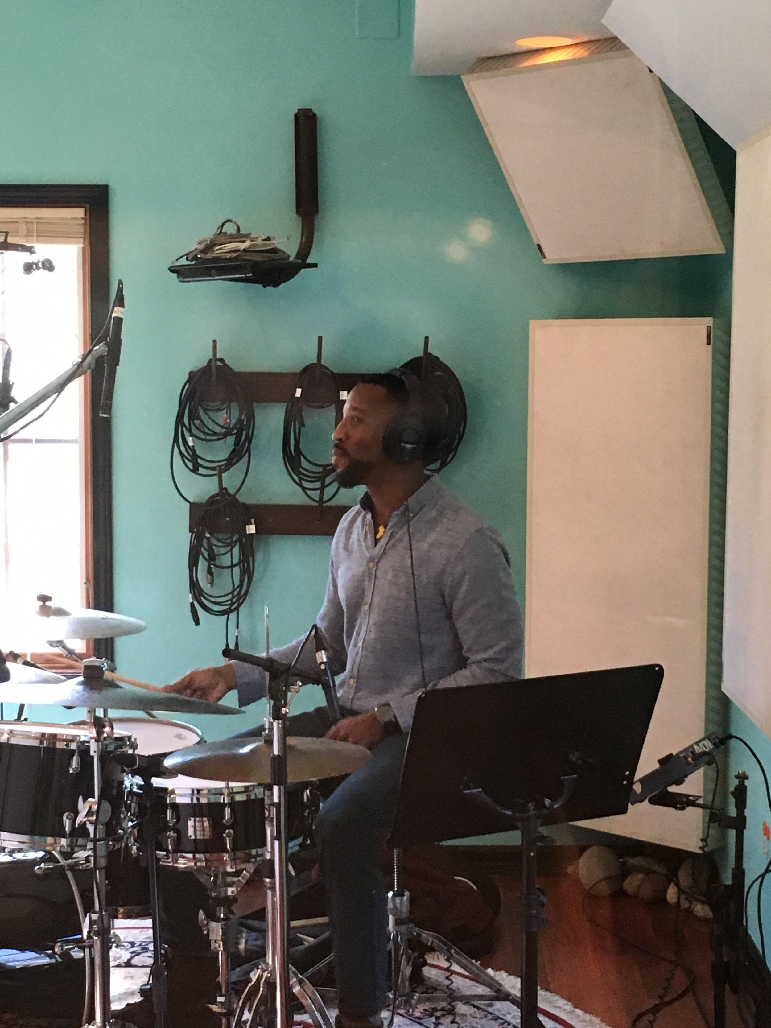 Drummer, Greg Artry .jpg