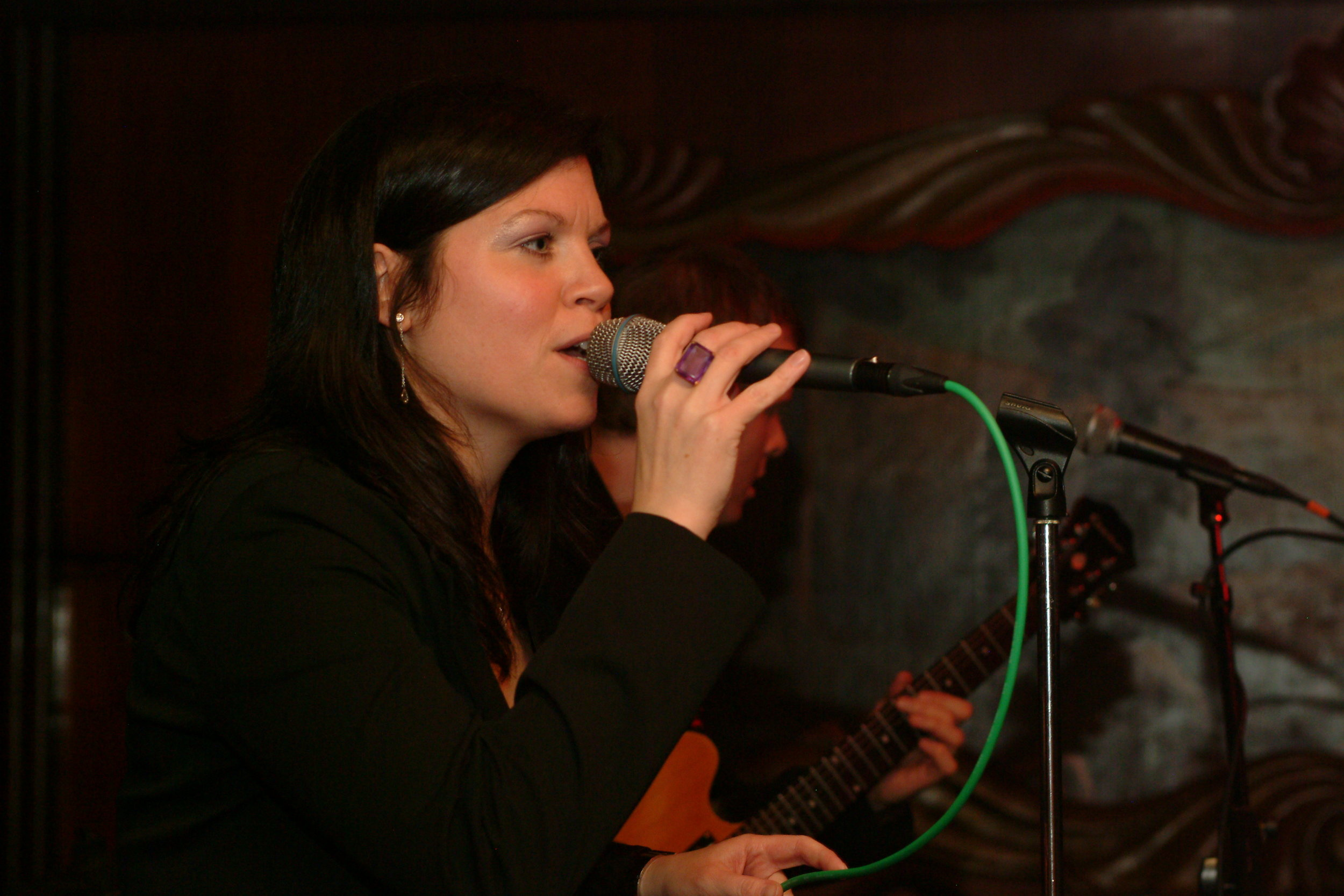 In This Room CD release @ Green Mill.JPG