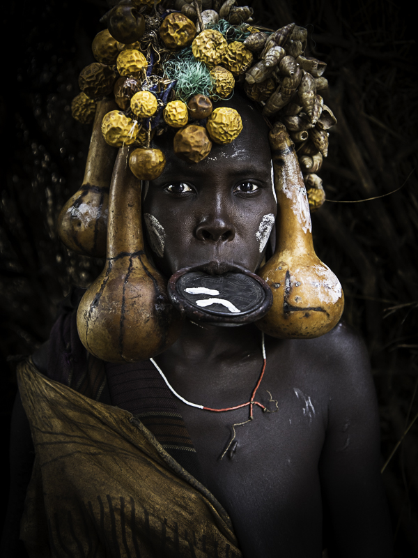 Dip into Omo Valley depths