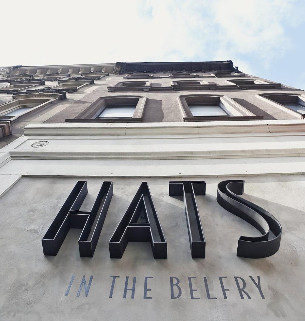 Hats In The Belfry Chrysalis Studio