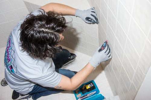 Grout Replacement Done Right in Spring Hill | MrsGrout.com