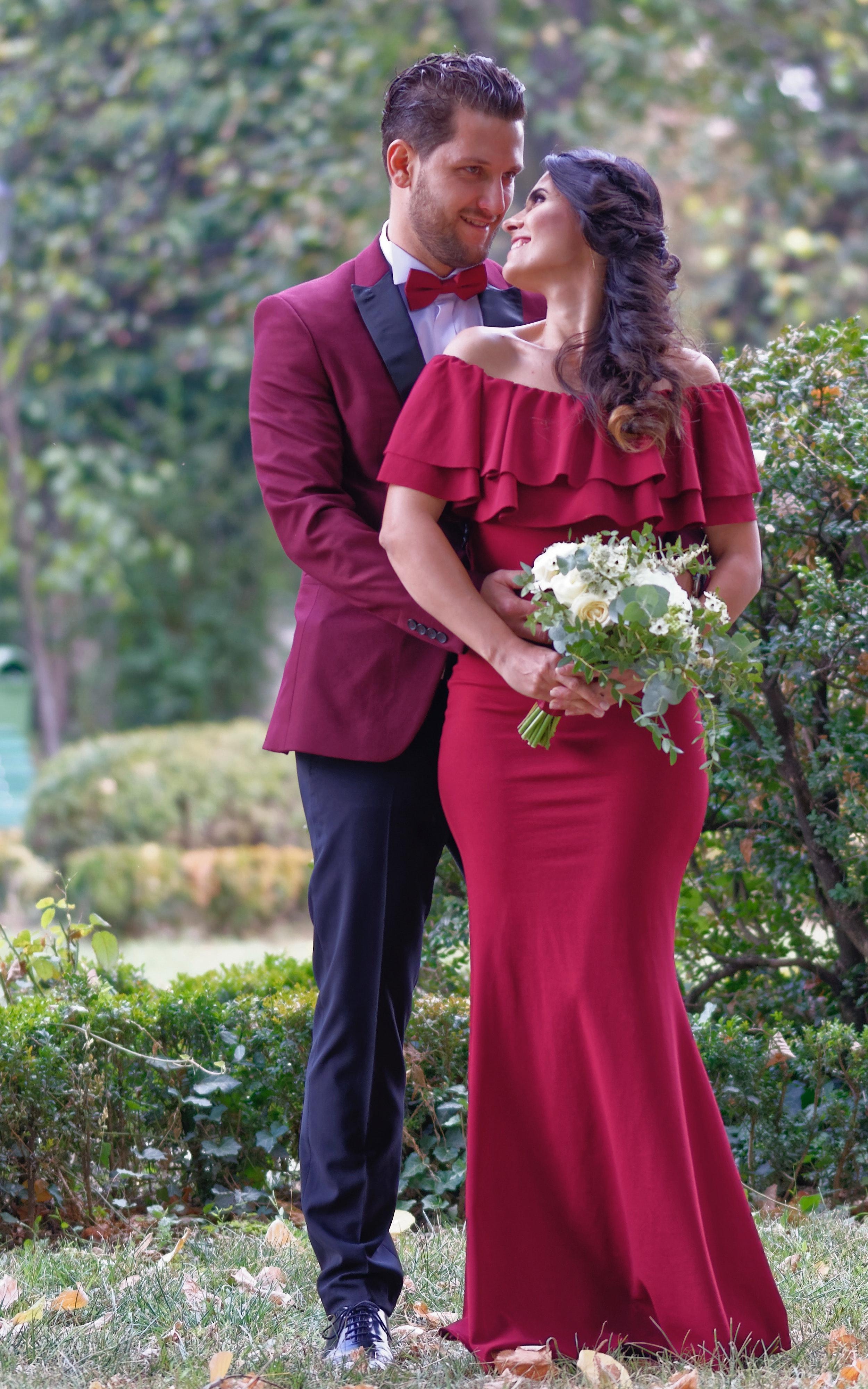 Mariages - Des forfaits mariage pour rendre votre journée magique mémorable.