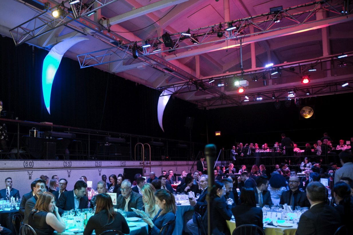 Event Solutions - An upcoming event ? We can help you stand out.