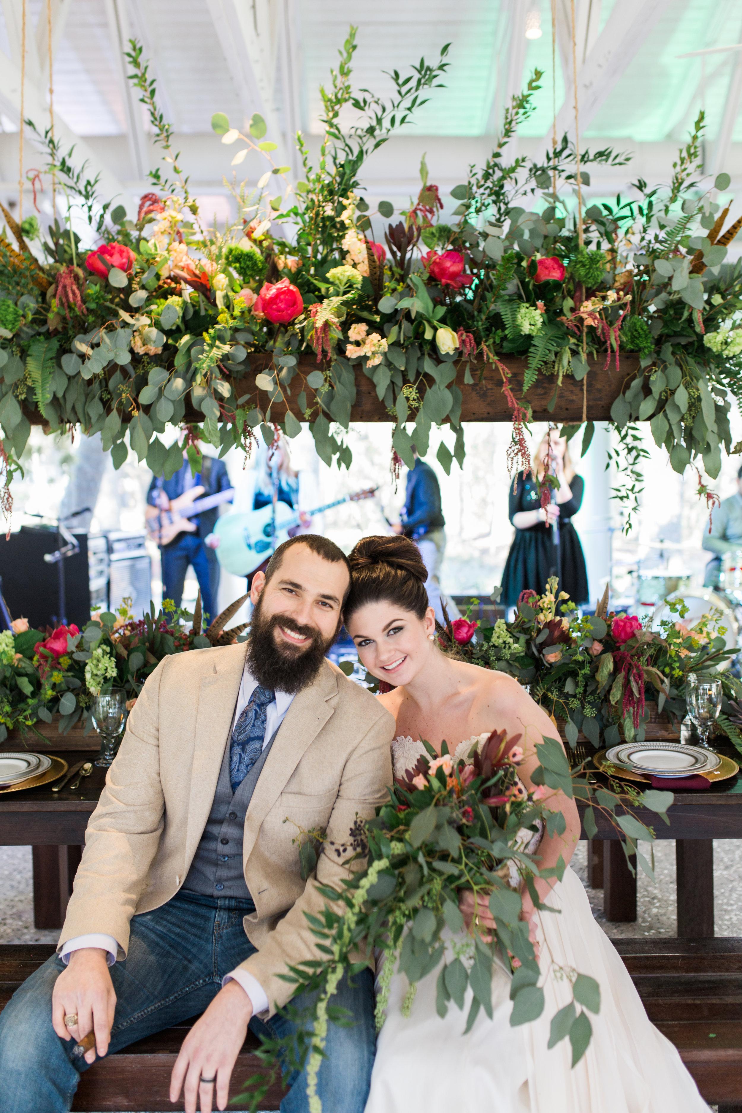 2016 Revolution Wedding Tour | Savannah, GA Photography:  The Click Chick Photography