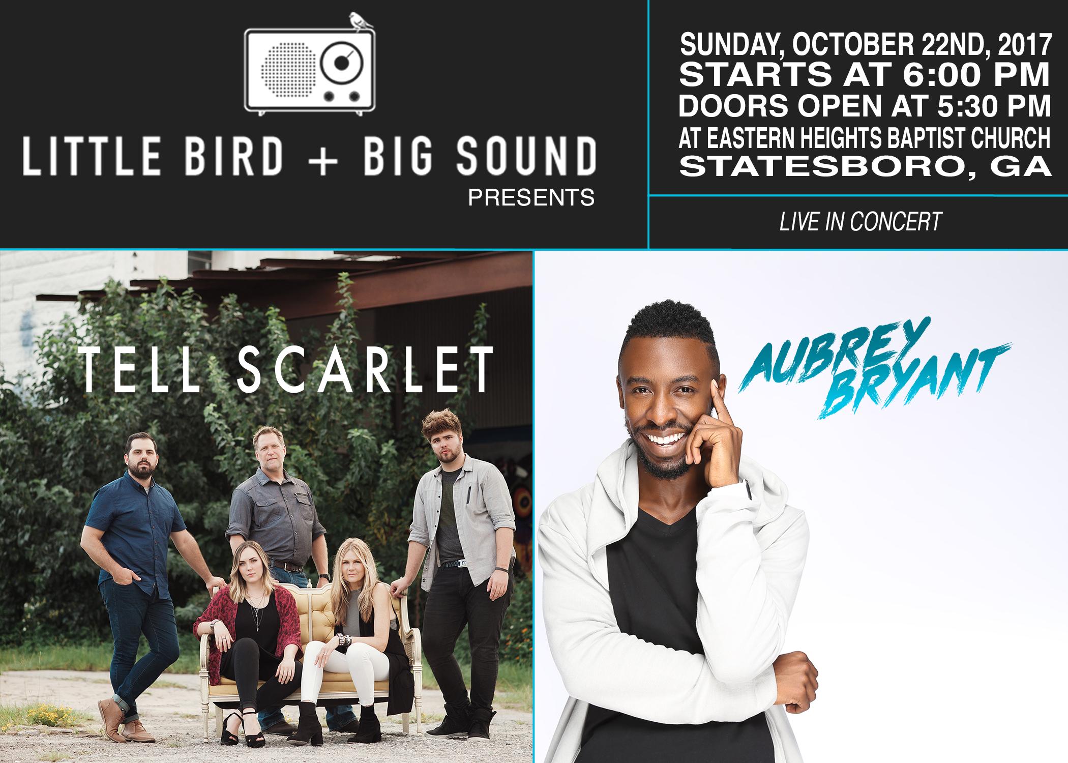 Little Bird Big Sound Concert Promo Picture.jpg
