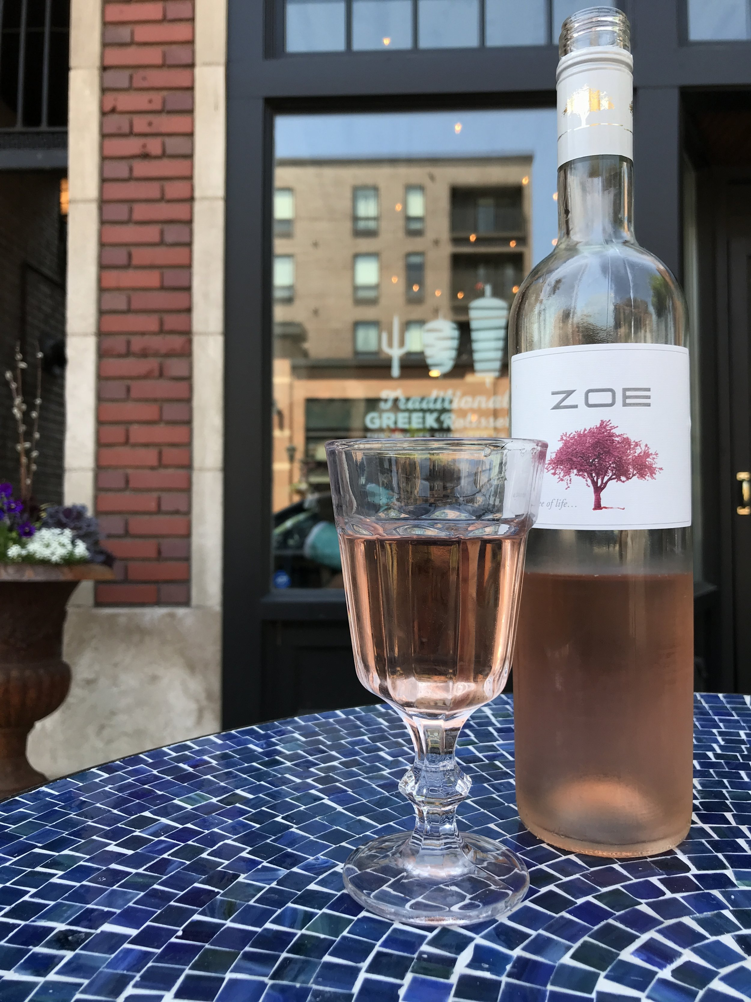 The_Naughty_Greek_Greek_Wine_Zoe_Domaine_Skouras_Rosé.JPG