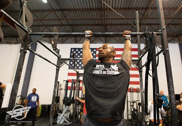 Is that a puppy?  #superfitdc @rxproshop @ascent_protein @crossfit_lorton photo @cfarnz
