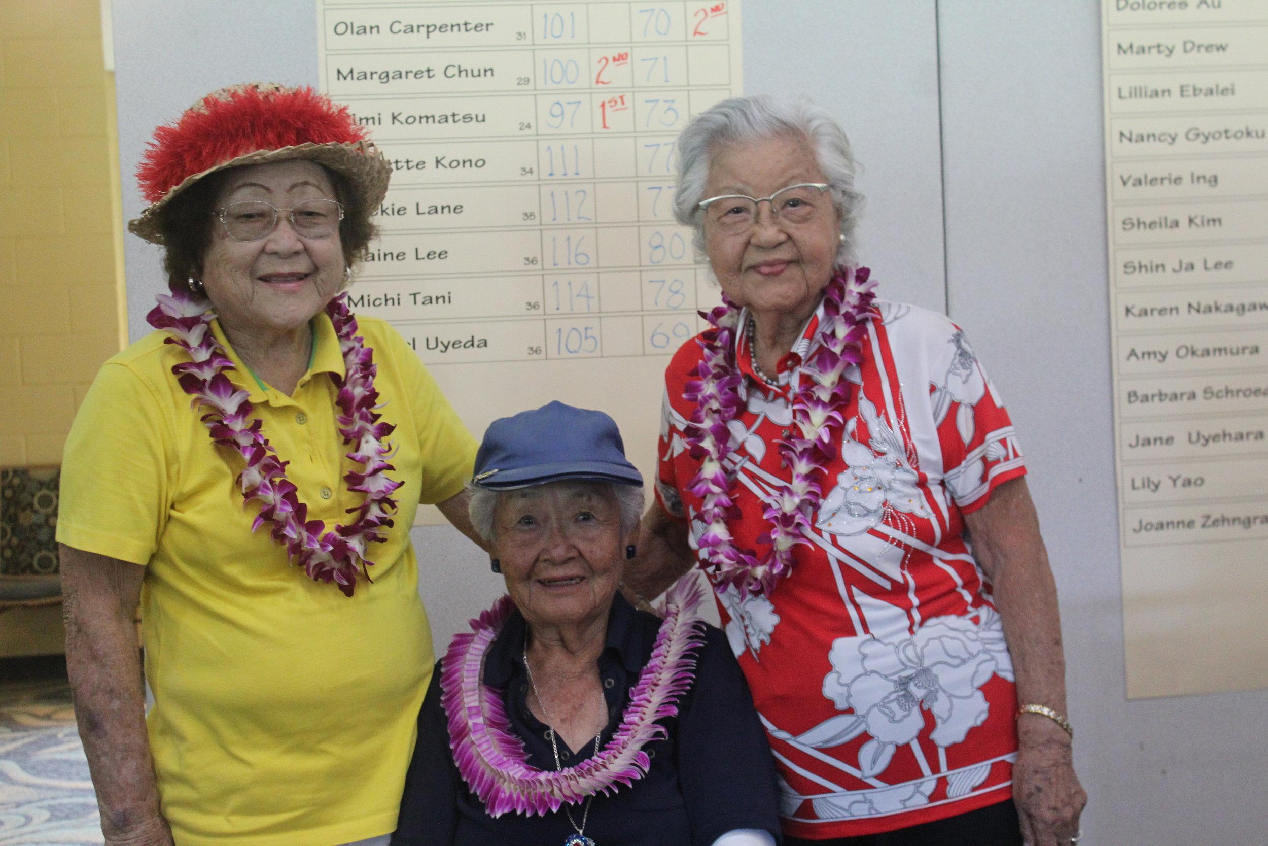 Super Seniors!