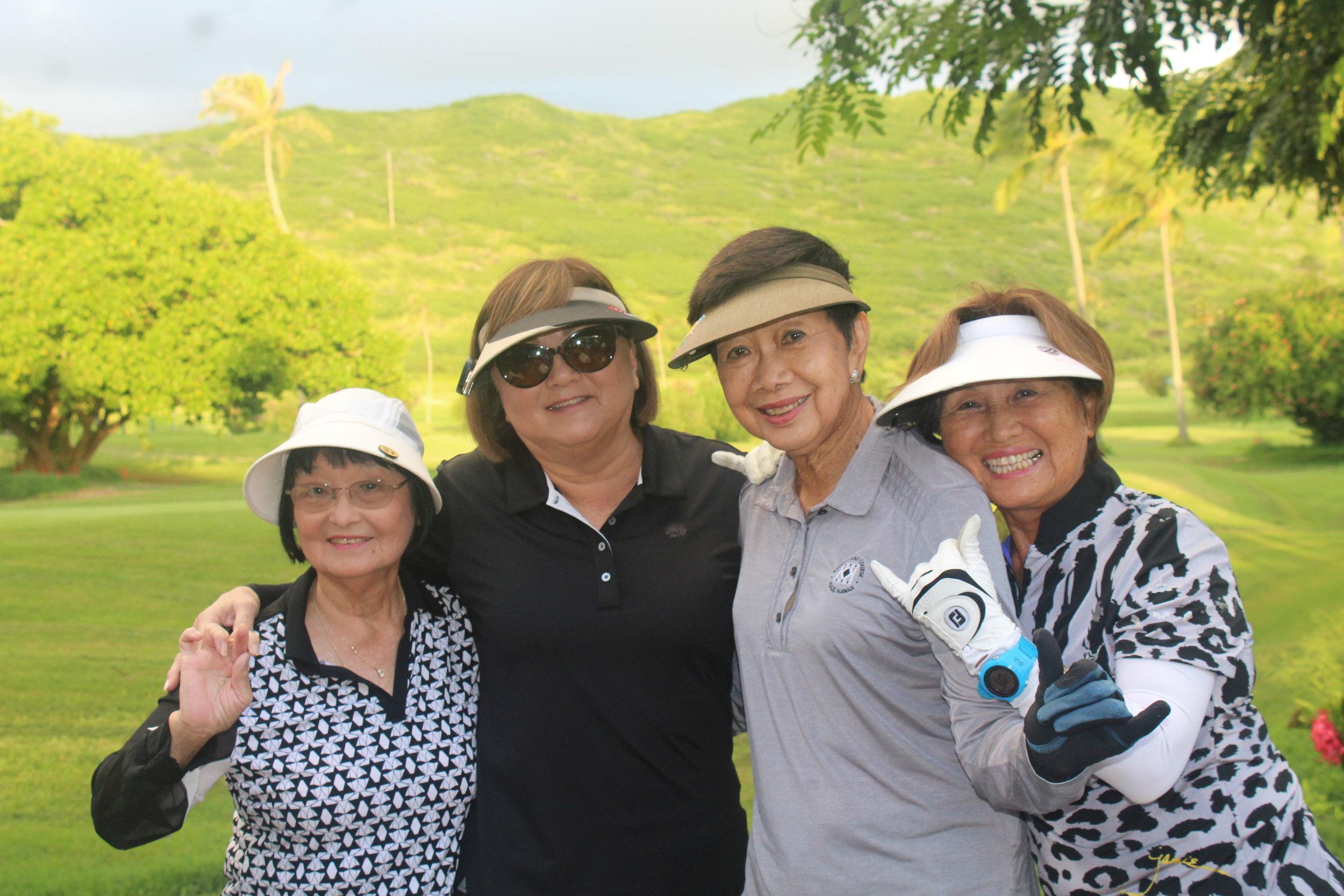 Carol Ching's Team