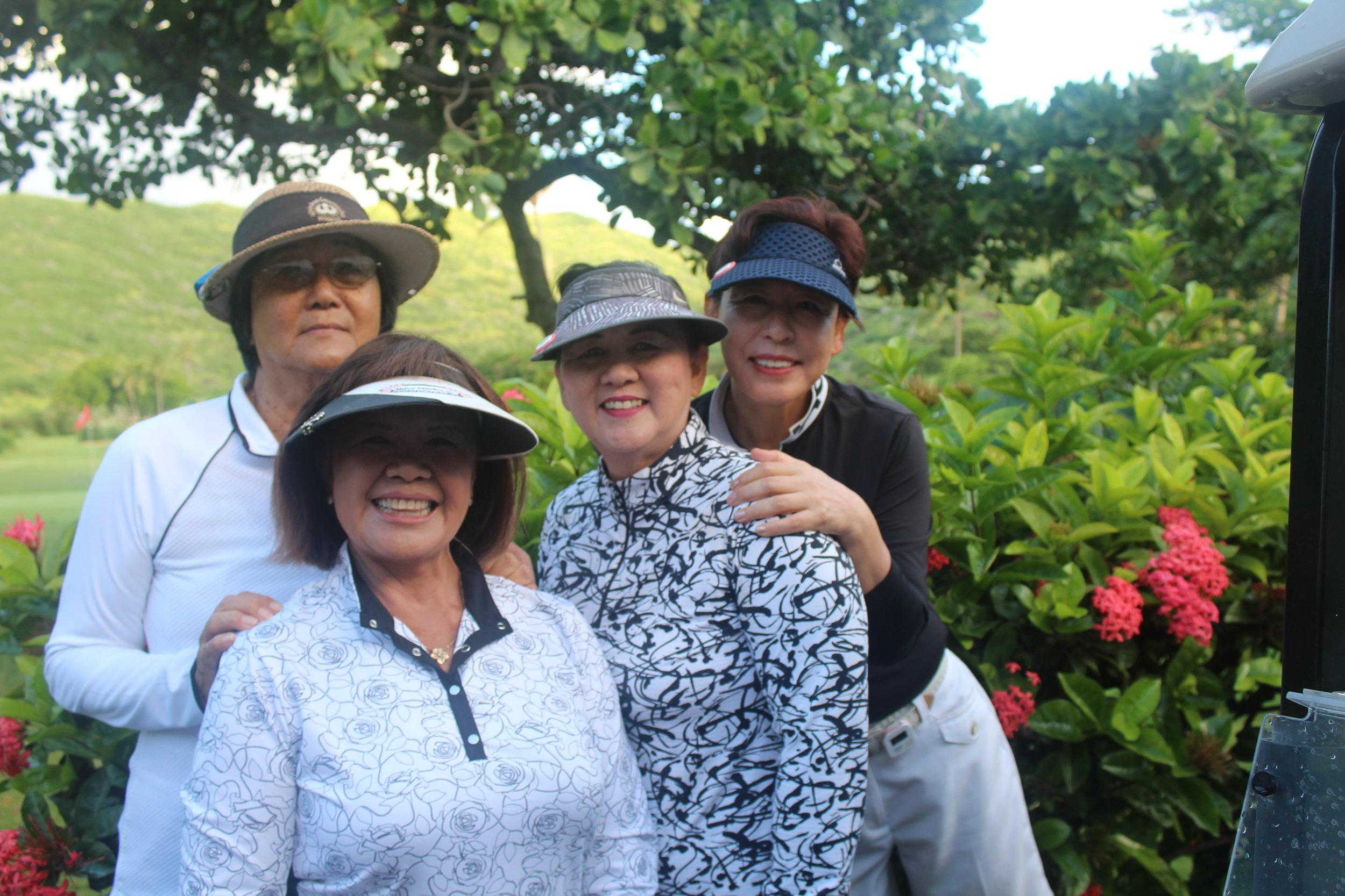 DebraAnne Murobayashi's Team