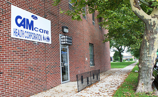 .. CAMcare North Camden FQHC primary care south jersey