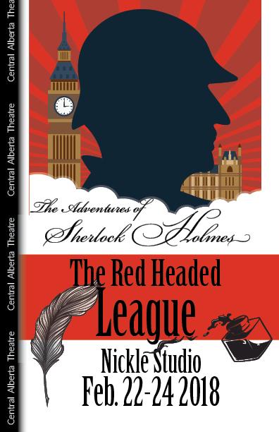 Poster BKI Tickets - Sherlock Holmes -The Red Headed League.jpg