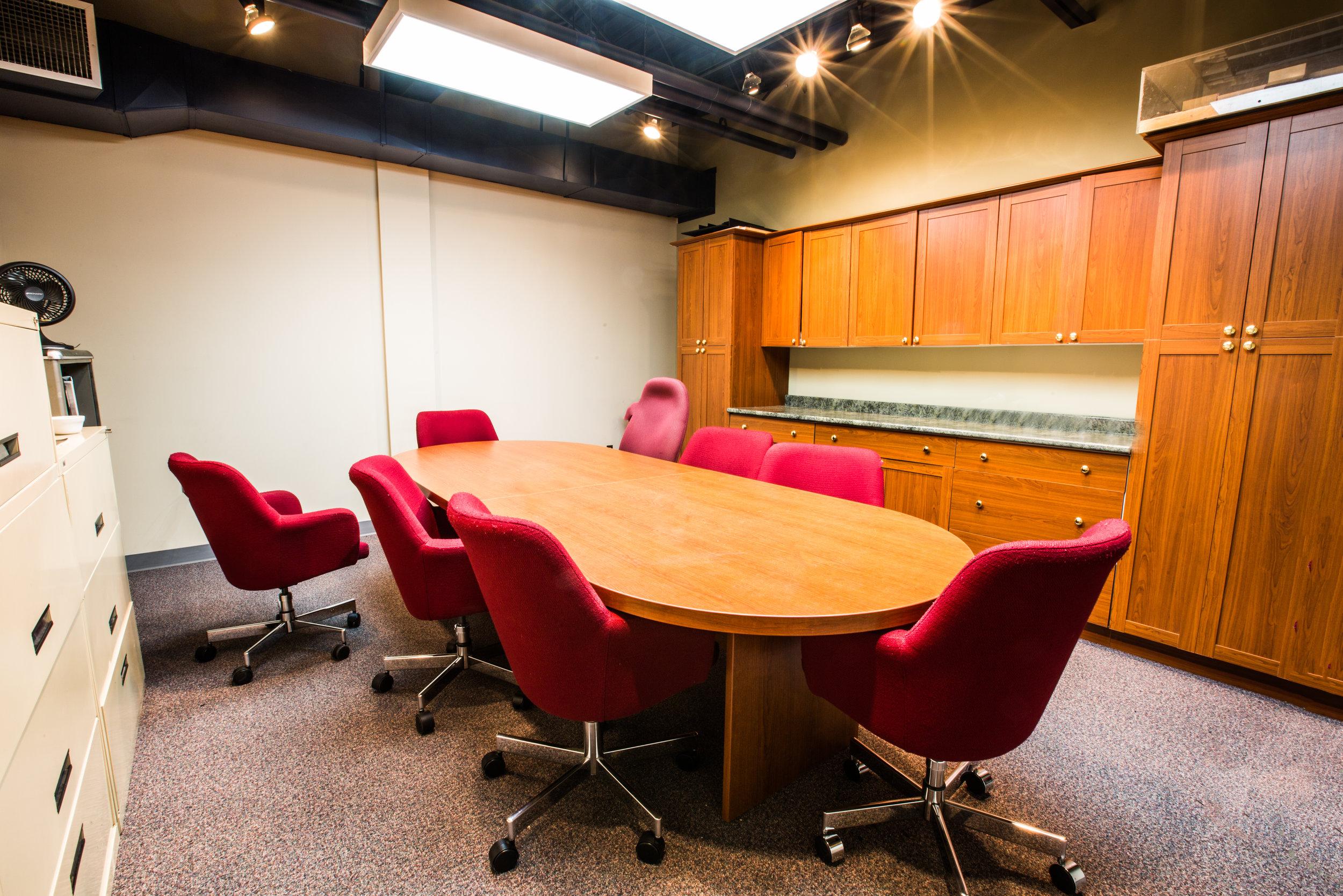 Boardroom 8ppl