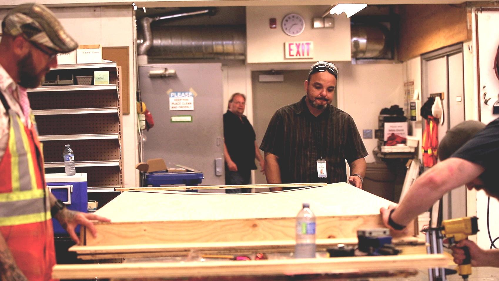 shaw communications volunteers.jpg
