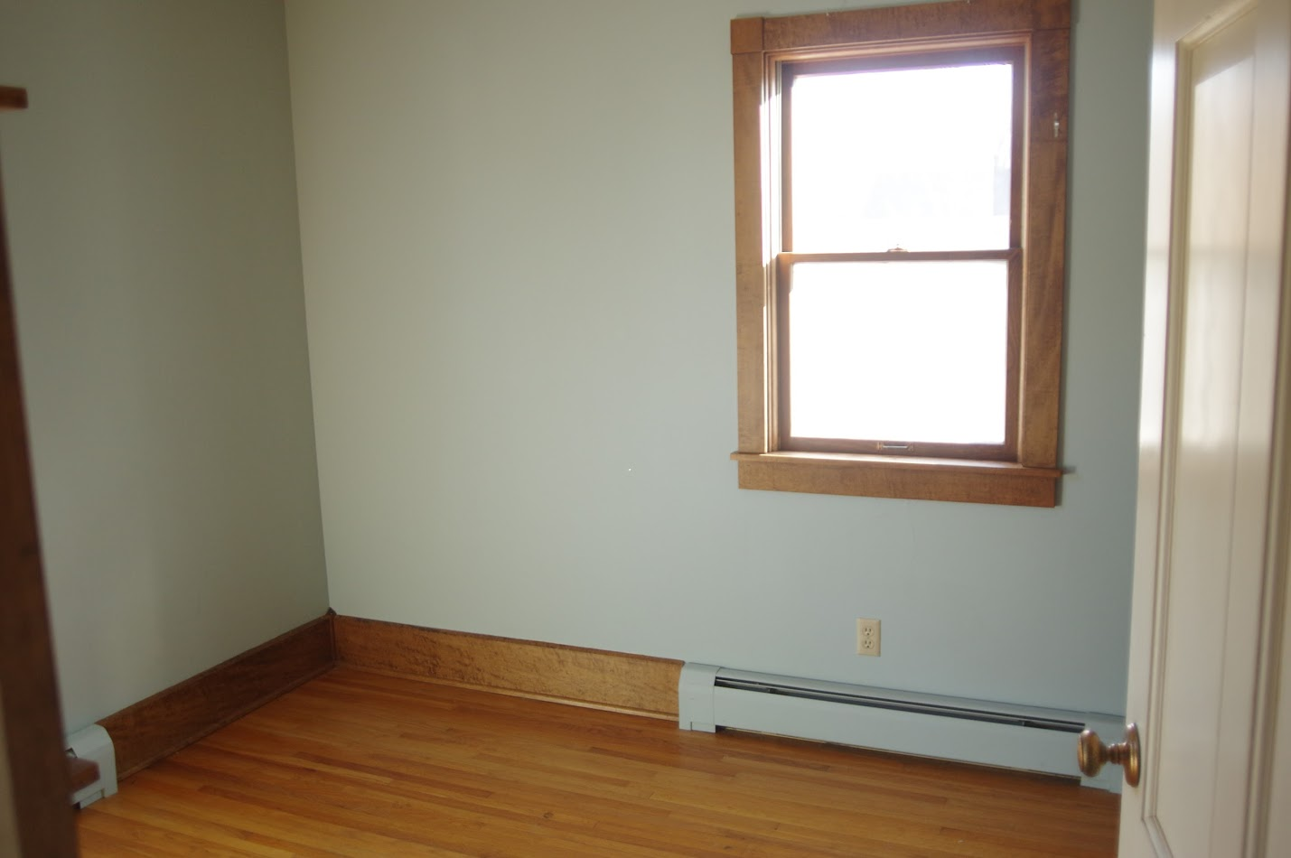 Before: Bedroom Two