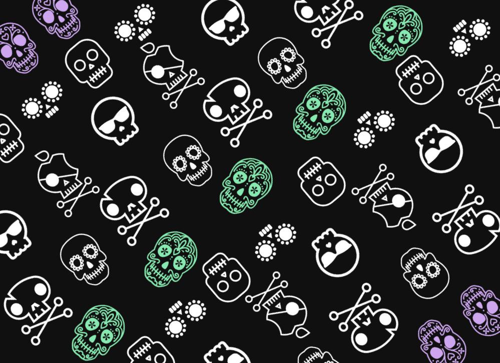 #059: Background Pattern